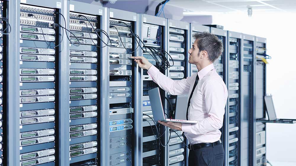 IT Systemtechnik
